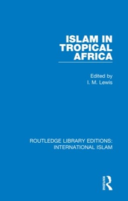 (ebook) Islam in Tropical Africa