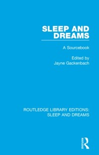 (ebook) Sleep and Dreams - Social Sciences Psychology