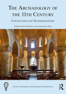(ebook) The Archaeology of the 11th Century - Social Sciences