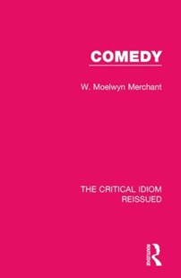 (ebook) Comedy - Reference