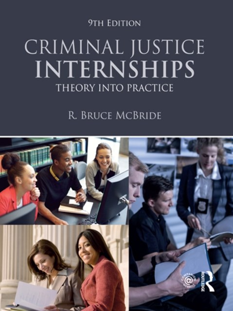 (ebook) Criminal Justice Internships