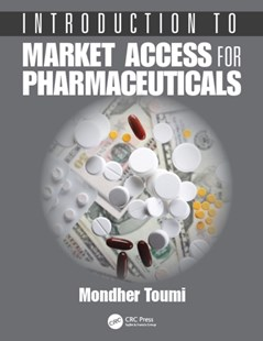 (ebook) Introduction to Market Access for Pharmaceuticals - Business & Finance Organisation & Operations