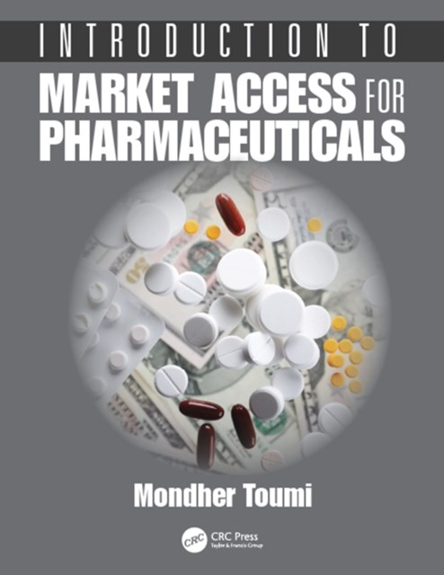 (ebook) Introduction to Market Access for Pharmaceuticals