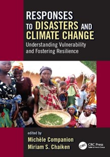 (ebook) Responses to Disasters and Climate Change - Politics Political Issues