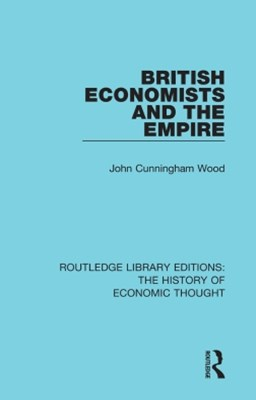 (ebook) British Economists and the Empire