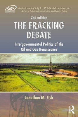 (ebook) The Fracking Debate
