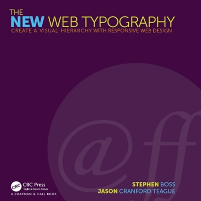 The New Web Typography