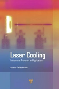 (ebook) Laser Cooling - Science & Technology Engineering