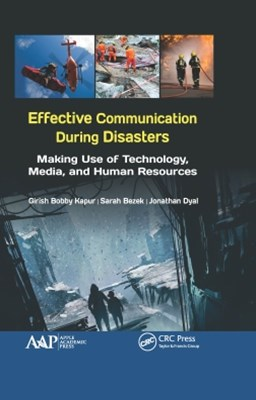 (ebook) Effective Communication During Disasters