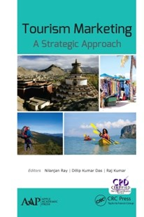 (ebook) Tourism Marketing - Business & Finance Careers
