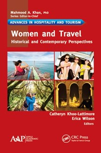 (ebook) Women and Travel - Business & Finance Careers