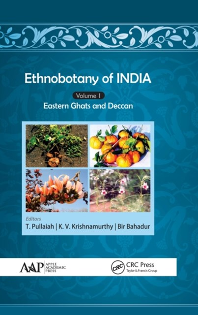 Ethnobotany of India, Volume 1