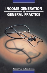 (ebook) Income Generation in General Practice - Reference Medicine
