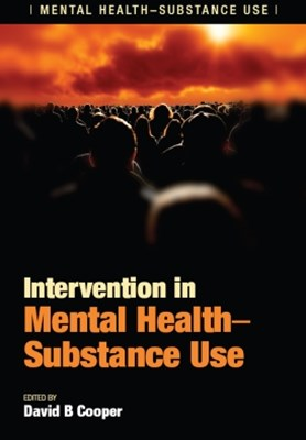 (ebook) Intervention in Mental Health-Substance Use
