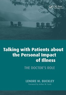 (ebook) Talking with Patients About the Personal Impact of Ilness - Reference Medicine