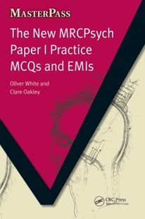 (ebook) The New MRCPsych Paper I Practice MCQs and EMIs - Reference Medicine
