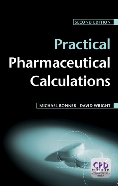 (ebook) Practical Pharmaceutical Calculations, Second Edition