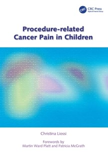 (ebook) Procedure-Related Cancer Pain In Children - Reference Medicine