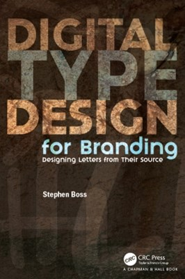 Digital Type Design for Branding