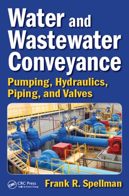 (ebook) Water and Wastewater Conveyance