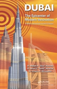 (ebook) Dubai - The Epicenter of Modern Innovation - Business & Finance Management & Leadership