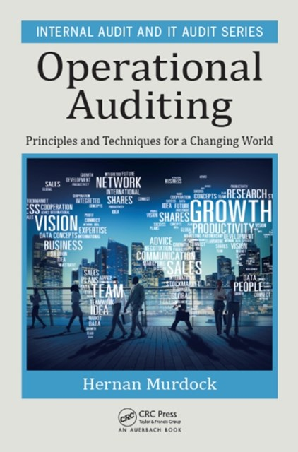 (ebook) Operational Auditing