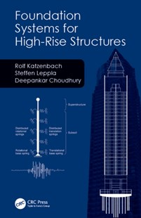 (ebook) Foundation Systems for High-Rise Structures - Science & Technology Engineering