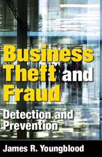 (ebook) Business Theft and Fraud - Business & Finance Finance & investing