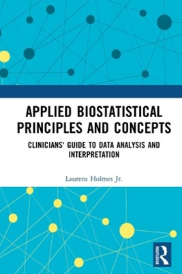(ebook) Applied Biostatistical Principles and Concepts
