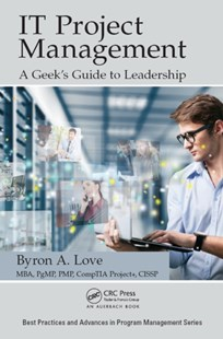 (ebook) IT Project Management: A Geek's Guide to Leadership - Business & Finance Management & Leadership