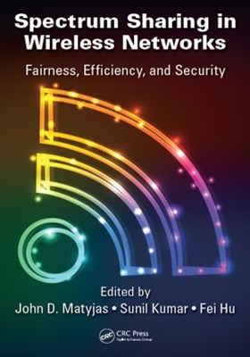 (ebook) Spectrum Sharing in Wireless Networks
