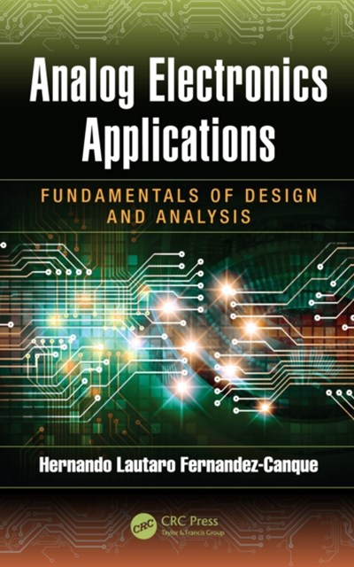 (ebook) Analog Electronics Applications