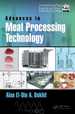 (ebook) Advances in Meat Processing Technology