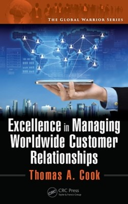 Excellence in Managing Worldwide Customer Relationships