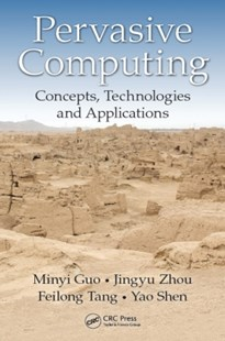 (ebook) Pervasive Computing - Computing Internet