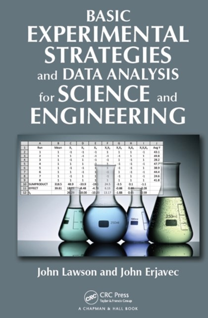 (ebook) Basic Experimental Strategies and Data Analysis for Science and Engineering
