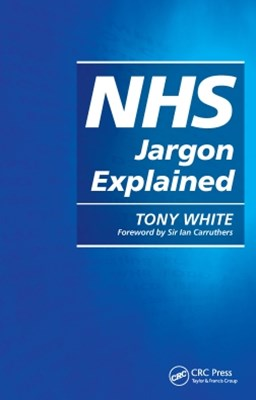 (ebook) NHS Jargon Explained