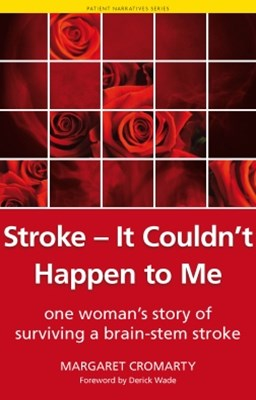(ebook) Stroke - it Couldn't Happen to Me
