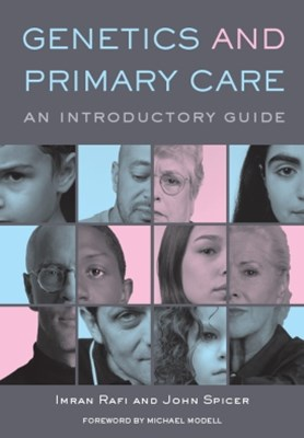 (ebook) Genetics and Primary Care