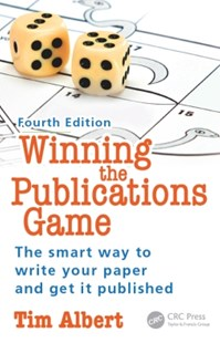(ebook) Winning the Publications Game - Reference Medicine