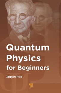 (ebook) Quantum Physics for Beginners - Science & Technology Engineering