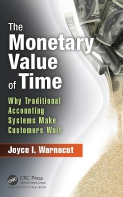 (ebook) The Monetary Value of Time