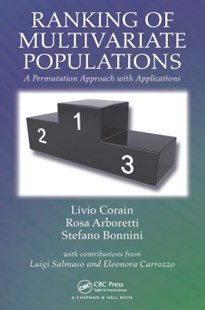 (ebook) Ranking of Multivariate Populations - Business & Finance Ecommerce