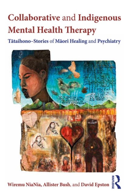 (ebook) Collaborative and Indigenous Mental Health Therapy