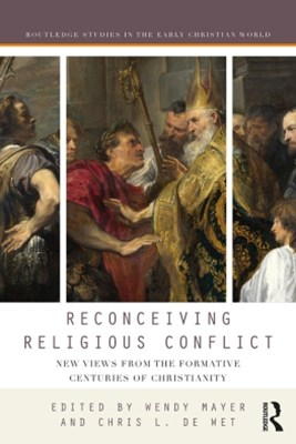 (ebook) Reconceiving Religious Conflict