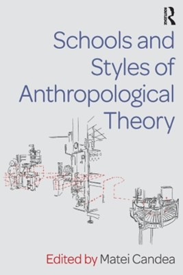 (ebook) Schools and Styles of Anthropological Theory