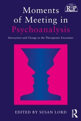 (ebook) Moments of Meeting in Psychoanalysis