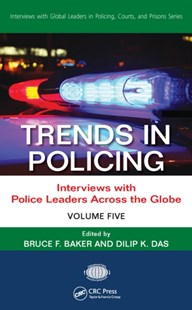 (ebook) Trends in Policing - Computing Networking