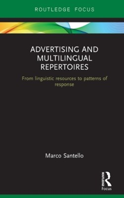 Advertising and Multilingual Repertoires