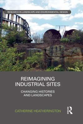 (ebook) Reimagining Industrial Sites
